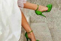 Zapatos mi boda
