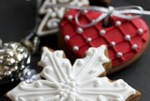 Cookie Decoration- Christmas