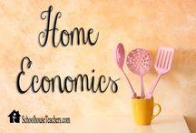 Home Economics school