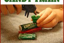 Christmas Craft / by Rosa Alamo