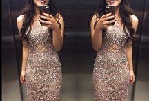 Vestidos Formandas / Inspiração em vestidos para Formandas