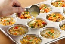 Lettvint mat - i ovn