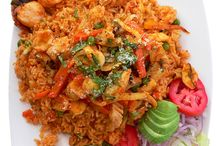 Peruvian Food~Fusión / by Hiroko