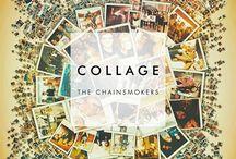 capa de álbuns