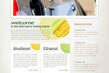 Biofuel & Alternative