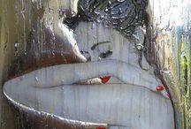 art panels / art panels, paintings that inspire me