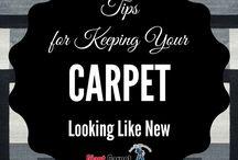 Carpeting & Rugs