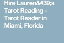 Lauren's Tarot in Miami