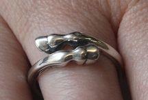 Jewellery / Beautiful horse ring!