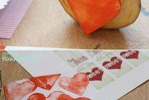 Valentine's Day Ideas DIY Kids