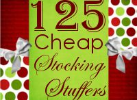 Stocking Stuffers and Great Lists