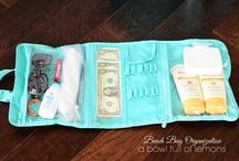 Thirty One: How to use your favorite product