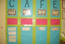 Second Grade: Reading comprehension / by Renee Ponce-Nealon