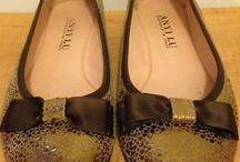 thrift store find - got them! / by Colleen Howey