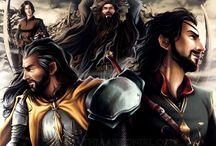 Greyjoy Hanesi