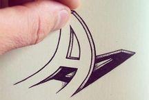 Tegning/Design