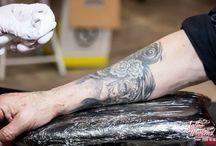 Tattoo Weekend Chiuduno / Tattoo