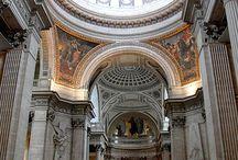 Le Panthéon / Présentation et fonctions du monument parisien