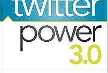 Twitter / Joel Comm & Dave Taylor's best-seller, Twitter Power 3.0: How to Dominate Your Market One Tweet at a Time - foreword by Guy Kawasaki