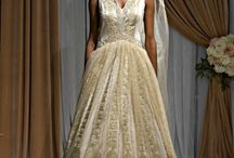 Jean-Ralph Thurin Fall 2016   Wedding Dresses / Inspiration:  Marie Antoinette and the beautiful gardens of Versailles.  The opulence that was, the excess that is Versailles.  From the gilded main gate to the