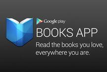 Google Play App Book