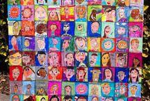 Arts - teaching ideas
