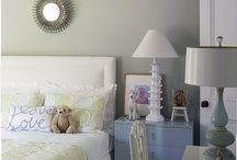 bedrooms / by Laura Tredway