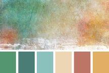 Inspiration - color