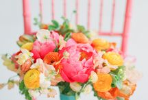 Garden Ideas / From planting, flowers and furniture to getting ready for the perfect garden party, here is some inspiration.