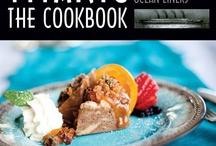 Intriguing Cookbooks