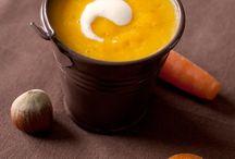 Cuisine soupe