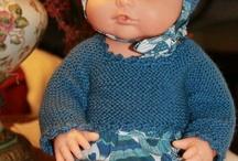 muñecos | dolls