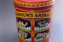 advertising tins/vintage posters / by Diane Fairbanks