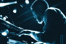 Jazz Collection / Collection of jazz news, images, videos and tracks