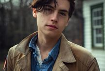 Cole Sprouse❤