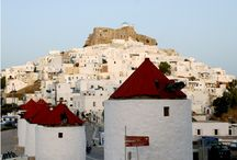 Astypalaia! / by Visit Greece