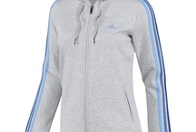3 Stripes / Adidas