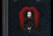 Books / by Katherine Huertas