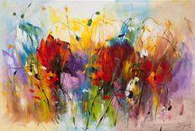 Jochem De Graaf | Original Paintings | Forest Gallery