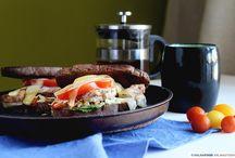 Home food photography / Home food photography