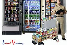 Best Vending Machine Services