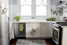 Dream Kitchen / by Kate Francis