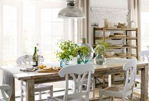 Home Design on the DIY budget / DIY and budget design ideas for our home / by PJ