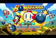 【ゲーム】ボンバーマン