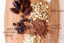 Healthy Sweet Recipes