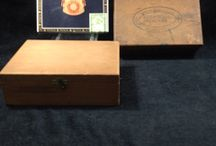 Boxes & Trunks / www.CalAuctions.com