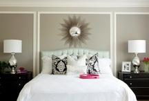 Master bedroom / by Anna Malek