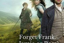 Outlander / Outlander TV series