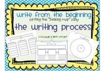 Write from the Beginning
