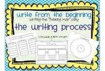 Writing / by JoEllen Moulton